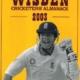 Wisden Cricketers Almanack 2003