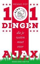101 Dingen die je moet weten over Ajax