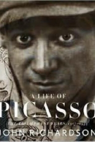 A Life of Picasso. Vol. III