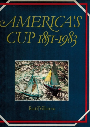 America's Cup 1851-1983