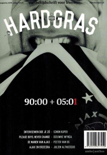 Hard Gras 127