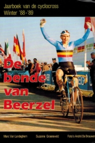 Jaarboek van de Cyclocross Winter 88-89