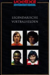Legendarische voetbalhelden