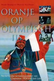 Oranje op Olympisch ijs