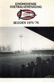 PSV Seizoen 1975-76