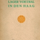 Vijftig jaren lager voetbal in Den Haag 1894-1944