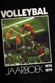 Volleybal Jaarboek 1978-1979