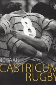 40 jaar Castricum Rugby