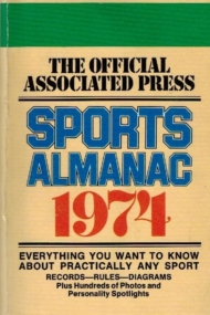 Associated Press Sports Almanac 1974