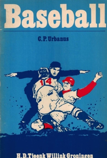 Baseball - Charles Urbanus
