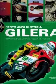 Cento anni di storia Gilera