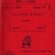 Issue no. 1 Alpenlander