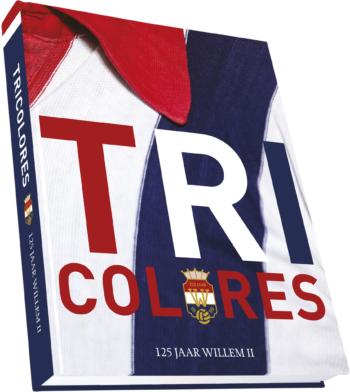 Tricolores, 125 jaar Willem II'