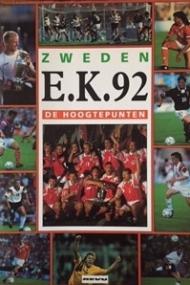 Zweden EK 92