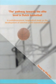 pathway towards the elite level in Dutch basketball