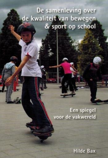 kwaliteit van bewegen en sport op school