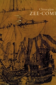 Chirurgijns Zee-Compas