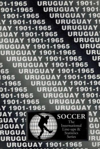 Uruguay 1901-1965