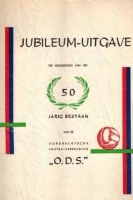 50 jaar O.D.S.