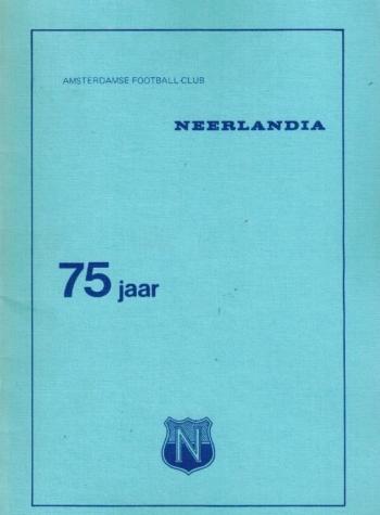 75 jaar Neerlandia