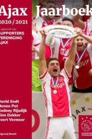 Ajax Jaarboek 2020-2021