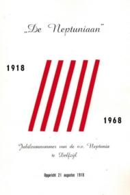 De Neptuniaan 1918-1968