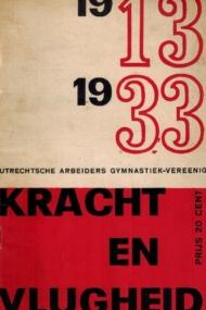 Feestgids Kracht en Vlugheid 1913-1933