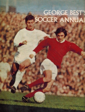 George Best's Soccer Annual
