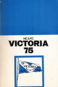 HC FC Victoria 1893-1968