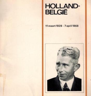 Holland-Belgie