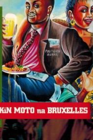 Kin moto na Bruxelles
