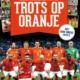 Heel Nederland is trots op Oranje