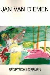 Sportschilderijen - Jan van Diemen