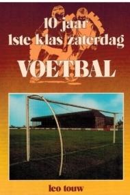 1ste Klas Zaterdag Voetbal