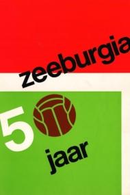 Zeeburgia 50 jaar