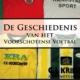 geschiedenis van het Voorschotense voetbal