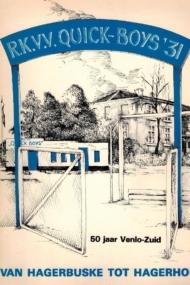 50 jaar Venlo-Zuid