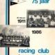 75 jaar Racing Club Heemstede