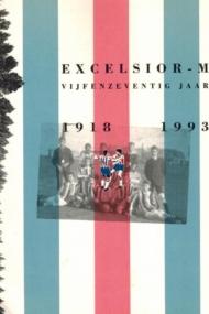 Excelsior-M 75 jaar 1918-1993