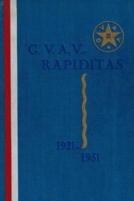 G.V.A.V. Rapiditas 1921-1951