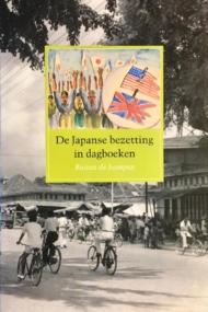 Japanse bezetting in dagboeken