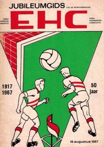 Jubileumgids E.H.C. 50 jaar