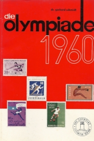 Olympiade 1960 Squaw Valley