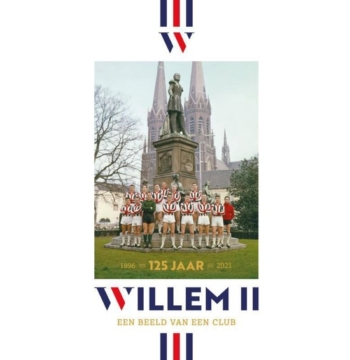 Willem II 125 jaar