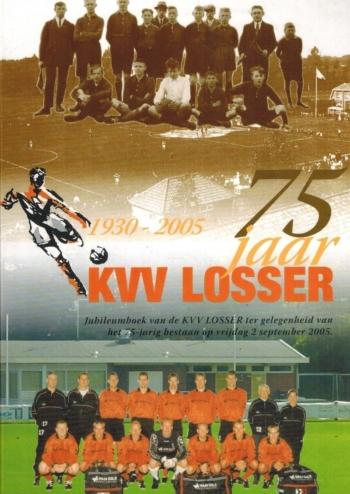 75 jaar KVV Losser