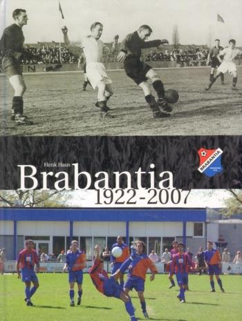 Brabantia, 85 jaar voetbal