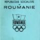 Equipe Olympique Roumanie