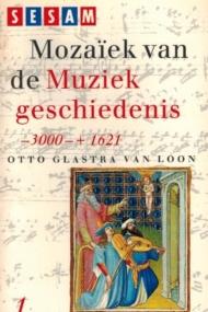 Mozaiek der Muziekgeschiedenis