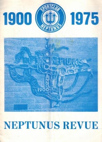 Neptunus Revue 1900-1975