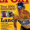 Sport International juli 2004